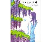 Szczegóły książki SUPPLI - TOM 4