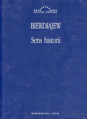 SENS HISTORII