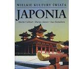 Szczegóły książki WIELKIE KULTURY ŚWIATA - JAPONIA