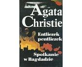 Szczegóły książki ENTLICZEK PENTLICZEK, SPOTKANIE W BAGDADZIE