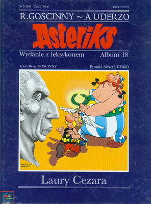 ASTERIKS - LAURY CEZARA