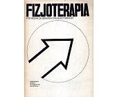 Szczegóły książki FIZJOTERAPIA