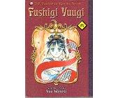 Szczegóły książki FUSHIGI YUUGI - TOM 6