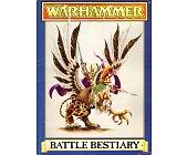 Szczegóły książki WARHAMMER - BATTLE BESTIARY (RPG)
