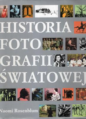 HISTORIA FOTOGRAFII ŚWIATOWEJ