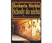 Szczegóły książki SCHODY DO NIEBA - KSIĘGA DRUGA KRONIK ZIEMI