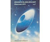 Szczegóły książki OBECNOŚĆ UFO - 2 TOMY