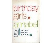 Szczegóły książki BIRTHDAY GIRLS