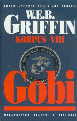 KORPUS - TOM VIII - GOBI