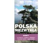 Szczegóły książki POLSKA NIEZWYKŁA - SUDETY