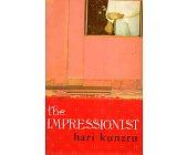 Szczegóły książki THE IMPRESSIONIST