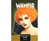 Szczegóły książki WAMPIR