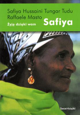 SAFIYA. ŻYJĘ DZIĘKI WAM