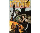 Szczegóły książki STAR WARS - CIENIE IMPERIUM