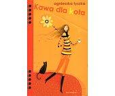 Szczegóły książki KAWA DLA KOTA