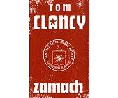 Szczegóły książki ZAMACH