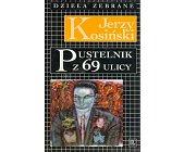 Szczegóły książki PUSTELNIK Z 69 ULICY