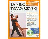 Szczegóły książki TANIEC TOWARZYSKI