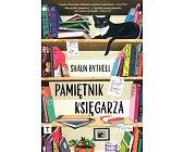 Szczegóły książki PAMIĘTNIK KSIĘGARZA
