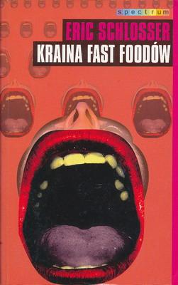 KRAINA FAST FOODÓW