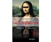 Szczegóły książki TAJEMNICA MARKIZA DE VALFIERNO