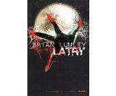 Szczegóły książki LATRY
