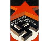 Szczegóły książki MIĘDZY HITLEREM A STALINEM