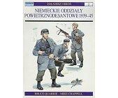 Szczegóły książki NIEMIECKIE ODDZIAŁY POWIETRZNODESANATOWE 1939 - 45