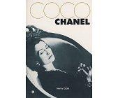 Szczegóły książki COCO CHANEL