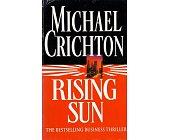 Szczegóły książki RISING SUN