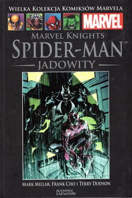 MARVEL KNIGHTS SPIDER-MAN: JADOWITY (MARVEL 67)