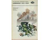 Szczegóły książki LENINGRAD 1941 - 1944 (HISTORYCZNE BITWY)