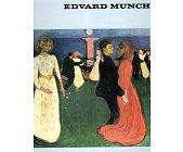 Szczegóły książki EDVARD MUNCH