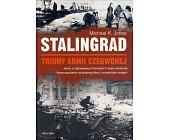 Szczegóły książki STALINGRAD - TRIUMF ARMII CZERWONEJ