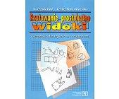 Szczegóły książki RZUTOWANIE PROSTOKĄTNE - WIDOKI