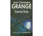 Szczegóły książki CZARNA LINIA