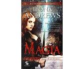 Szczegóły książki MAGIA KRWAWI