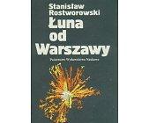 Szczegóły książki ŁUNA OD WARSZAWY