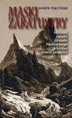 MASKI ZARATUSTRY