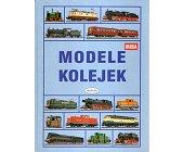 Szczegóły książki MODELE KOLEJEK