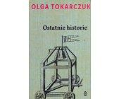 Szczegóły książki OSTATNIE HISTORIE
