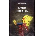 Szczegóły książki CZARNY ELEMENTARZ