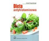 Szczegóły książki DIETA ANTYHISTAMINOWA