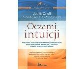 Szczegóły książki OCZAMI INTUICJI
