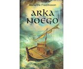 Szczegóły książki ARKA NOEGO