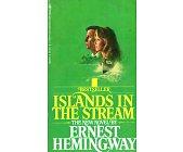Szczegóły książki ISLANDS IN THE STREAM