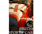 Szczegóły książki BRITISH SPORTS CARS