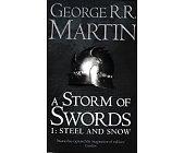 Szczegóły książki A STORM OF SWORDS-ŚWIAT LODU I OGNIA