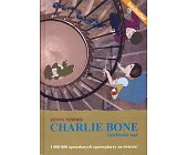 Szczegóły książki CHARLIE BONE I NIEBIESKI WĄŻ