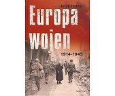 Szczegóły książki EUROPA WOJEN 1914 - 1945